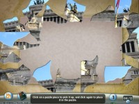Download Travelogue 360: Rome: The Curse of the Necklace Mac Games Free