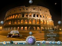 Mac Download Travelogue 360: Rome: The Curse of the Necklace Games Free