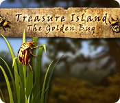 Free Treasure Island: The Golden Bug Mac Game