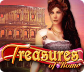 Free Treasures of Rome Mac Game