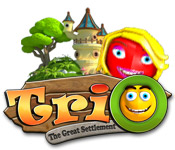 Free Trio: The Great Settlement Mac Game