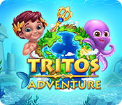 Free Trito's Adventure Mac Game