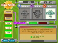 Free Trivia Machine Mac Game Download