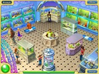Download Tropical Fish Shop 2 Mac Games Free