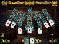 True Detective Solitaire 2 for Mac Game screenshot 1