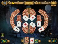 True Detective Solitaire 2 for Mac Games screenshot 3