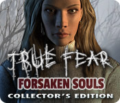 Free True Fear: Forsaken Souls Collector's Edition Mac Game