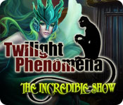 Free Twilight Phenomena: The Incredible Show Mac Game