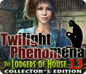 Free Twilight Phenomena: The Lodgers of House 13 Collector's Edition Mac Game
