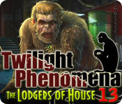Free Twilight Phenomena: The Lodgers of House 13 Mac Game