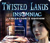 Free Twisted Lands: Insomniac Collector's Edition Mac Game