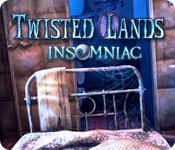 Free Twisted Lands: Insomniac Mac Game