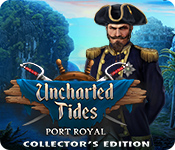 Free Uncharted Tides: Port Royal Collector's Edition Mac Game