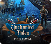 Free Uncharted Tides: Port Royal Mac Game