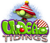 Free Undead Tidings Mac Game