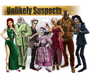 Free Unlikely Suspects Mac Game