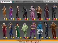 Free Unlikely Suspects Mac Game Free