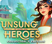 Free Unsung Heroes Collector's Edition Mac Game