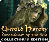 Free Untold History: Descendant of the Sun Collector's Edition Mac Game