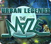 Free Urban Legends: The Maze Mac Game