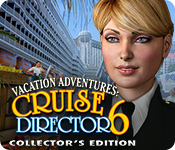 Free Vacation Adventures: Cruise Director 6 Collector's Edition Mac Game