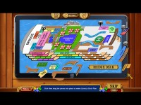 Free Vacation Adventures: Cruise Director 6 Collector's Edition Mac Game Free
