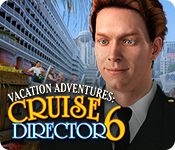 Free Vacation Adventures: Cruise Director 6 Mac Game