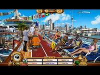 Download Vacation Adventures: Cruise Director 6 Mac Games Free