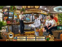 Free Vacation Adventures: Cruise Director 7 Collector's Edition Mac Game Download
