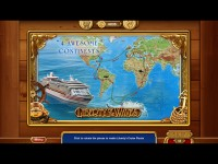 Free Vacation Adventures: Cruise Director 7 Collector's Edition Mac Game Free