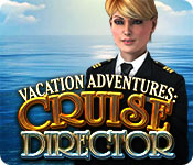 Free Vacation Adventures: Cruise Director Mac Game