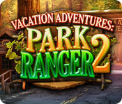 Free Vacation Adventures: Park Ranger 2 Mac Game