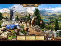 Free Vacation Adventures: Park Ranger 4 Mac Game Download