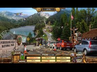 Free Vacation Adventures: Park Ranger 5 Mac Game Download