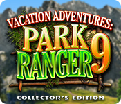 Free Vacation Adventures: Park Ranger 9 Collector's Edition Mac Game