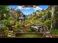 Free Vacation Adventures: Park Ranger 9 Collector's Edition Mac Game Download
