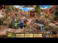 Download Vacation Adventures: Park Ranger 9 Collector's Edition Mac Games Free