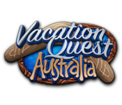 Free Vacation Quest: Australia Mac Game