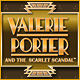 Valerie Porter and the Scarlet Scandal Mac Games Downloads image small