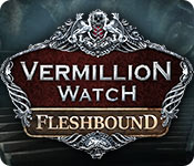 Free Vermillion Watch: Fleshbound Mac Game