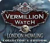Free Vermillion Watch: London Howling Collector's Edition Mac Game