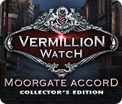 Free Vermillion Watch: Moorgate Accord Collector's Edition Mac Game