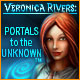 Veronica Rivers: Portals to the Unknown Mac Games Downloads image small
