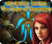 Free Veronica Rivers: The Order of the Conspiracy Mac Game