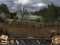 Victorian Mysteries: Woman in White for Mac Game screenshot 1