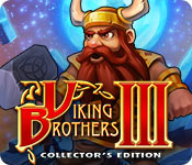 Free Viking Brothers 3 Collector's Edition Mac Game