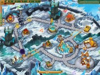 Free Viking Brothers 3 Collector's Edition Mac Game Free