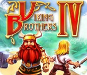 Free Viking Brothers 4 Mac Game