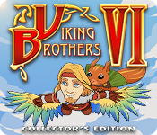 Free Viking Brothers VI Collector's Edition Mac Game
