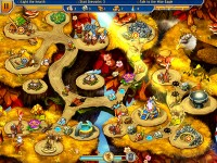 Download Viking Brothers VI Collector's Edition Mac Games Free